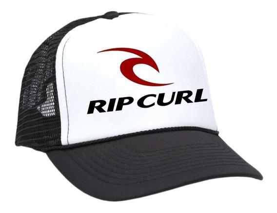 Gorras Trucker Rip Curl X Mayor 15un Envio Gratis