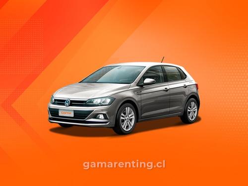 Volkswagen Polo Comfortline At   Suscríbete Con Gama Renting