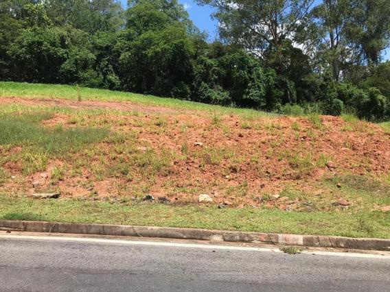 Terreno À Venda, 600 M² Por R$ 160.000 - Quintas Da Boa Vista - Atibaia/sp - Te0115