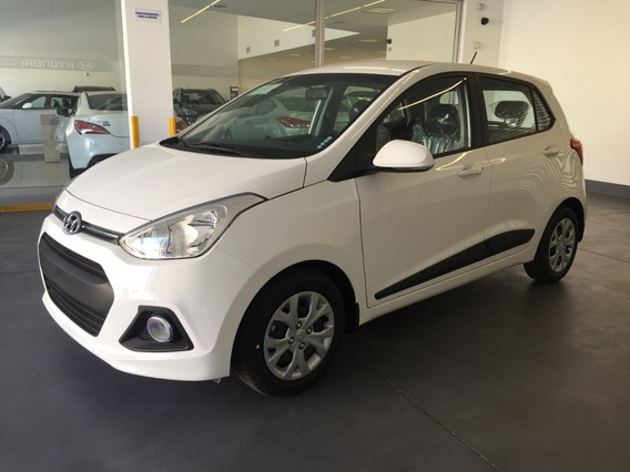 Hyundai Grand I10 1.2 Gls 5p Mt Full Seguridad 0km