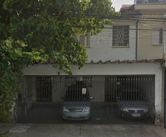 Excelente Sobrado Muito Bem Localizado 170 M2, 03 Dormitórios - Bom Para Residência Ou Comércio - Mi69056