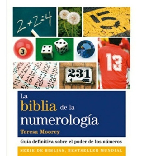 Biblia De La Numerología