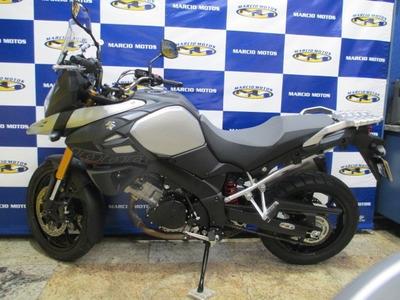 Suzuki V Strom 1000 Abs 17/18