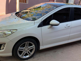 Peugeot 308 2.0 Feline 143cv 2012