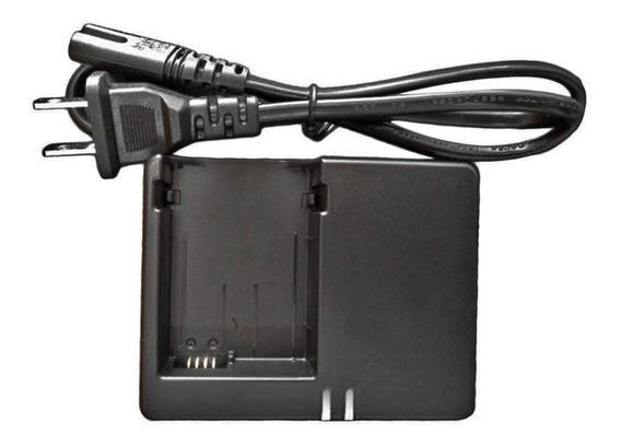 Carregador Lc-e8c Lce8c P/ Bateria Canon Dslr Lp-e8 Lpe8