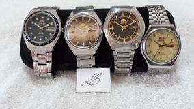 Relógios Orient, Automáticos - Coleção !