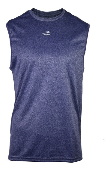 Musculosa Topper Sleeveless Basic Hombre