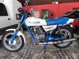 Zanella Nt200 2t 1990