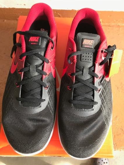 Tênis Nike Metcon 3 - Tamanho 44