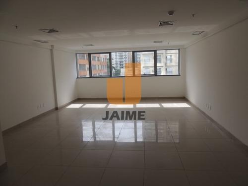 Novo - Excelente Localização - Ja13726