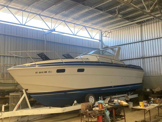 Wellcraft Suncrusier 310