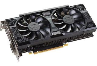 Tarjeta De Video Evga Gtx 1050 Nvidia 2gb