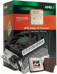 Processador Amd Athlon 3200+ Socket 754 2.2mhz