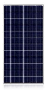 Placa / Painel Solar Upsolar 340w+ Mc4 -72 Células 24v