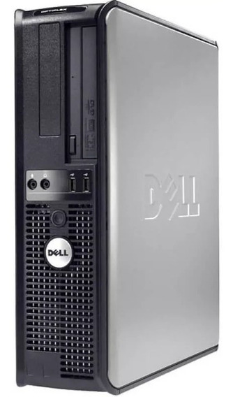 Pc 2 Unidd Dell 330 Core 2 Duo Core Mem 2gb Hd 160gb
