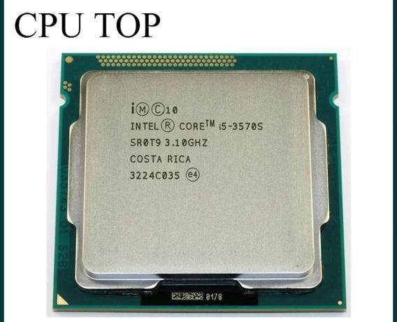 Processador I5 3570s