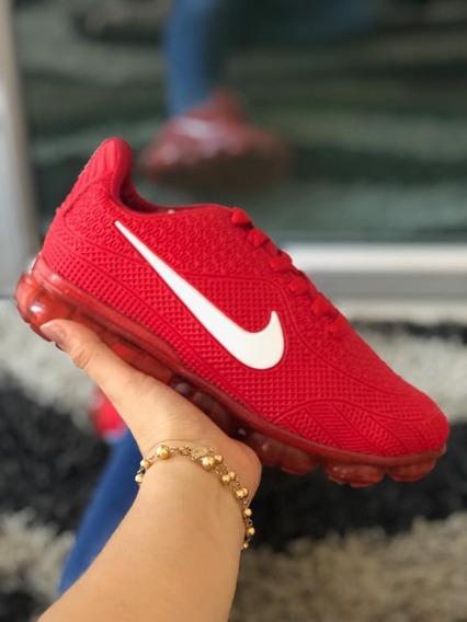 Tenis Vapor Zapato Zapatilla Hombre Mujer Deportivo N