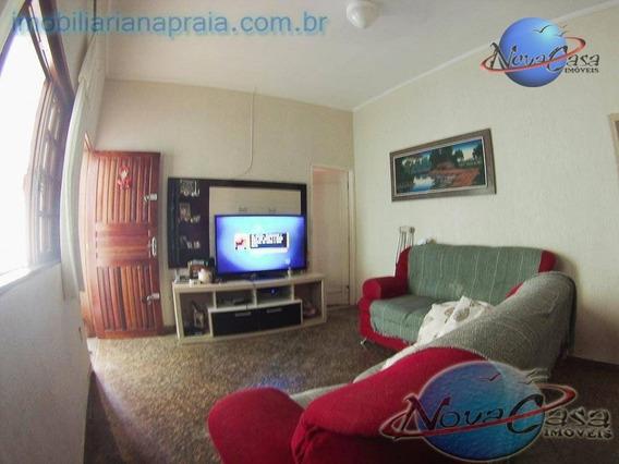 Casa À Venda, 80 M² Por R$ 210.000,00 - Aviação - Praia Grande/sp - Ca3309