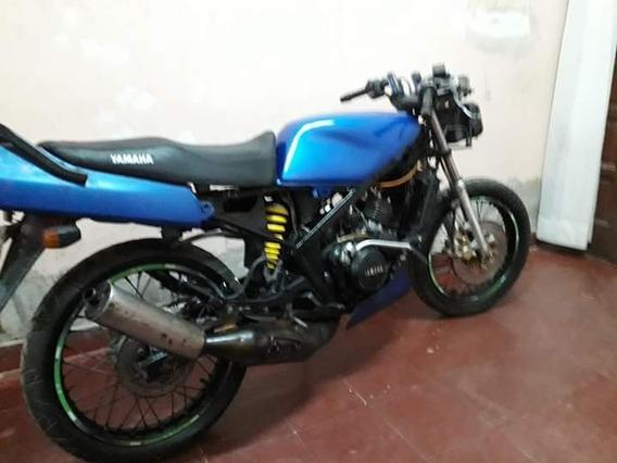 Yamaha Vrr 150 Repuestos
