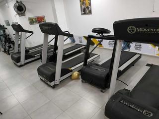 Academia De Musculação Completa ; Com Acessórios Para Ginas