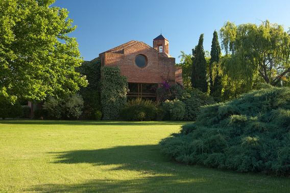 Parcela Permanente - Jardín De Paz Oeste