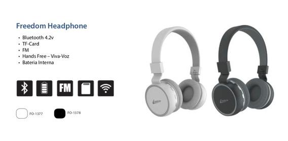 Fone De Ouvido Sem Fio Bluetooth Headphone Leadership