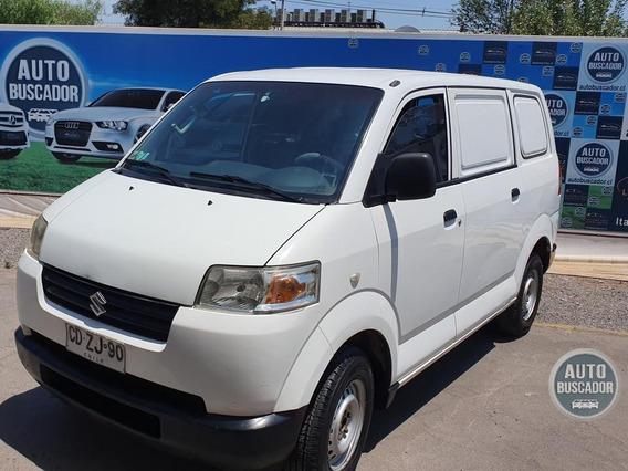 Suzuki Furgon