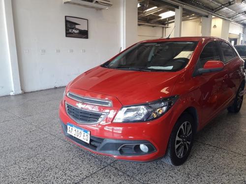 Chevrolet Onix Ltz 2016 69.000 Kms