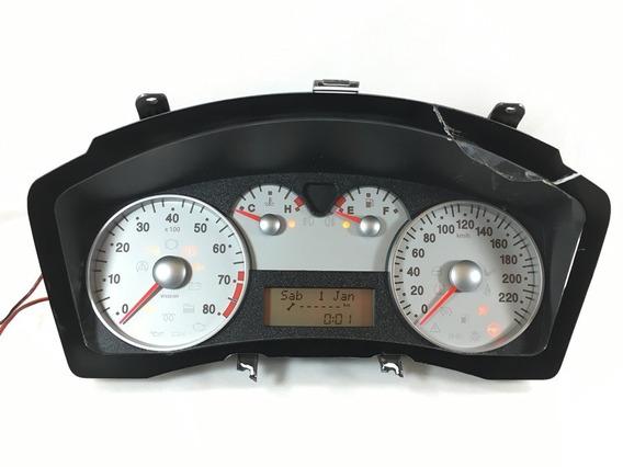 Stilo 2 Plugs Painel Velocimetro Conta Giros Vp6fcf10849gc