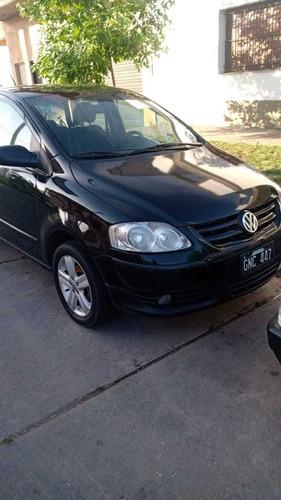 Volkswagen Fox 2007 1.6 Comfortline 5 P