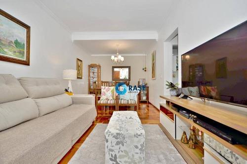 Imagem 1 de 13 de Casa Com 3 Dormitórios À Venda, 107 M² Por R$ 640.000,00 - Jardim Monte Kemel - São Paulo/sp - Ca2236