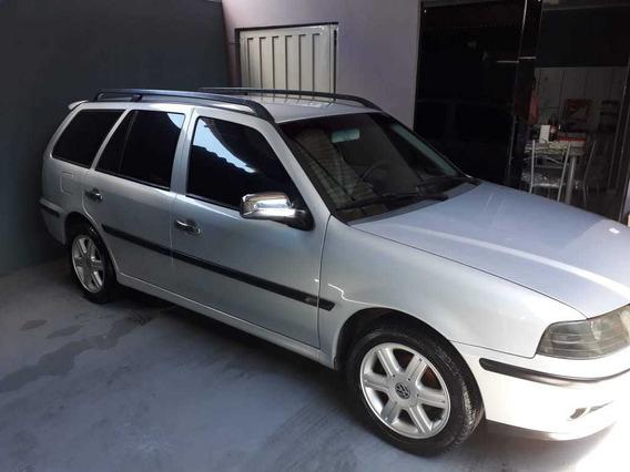 Volkswagen Parati 1.8 Mi Gl 5p 1999