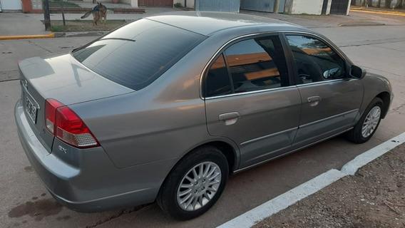 Honda Civic 2004 Ex Vtec