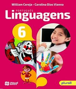 Portugues Linguagens - 6 Ano - Ef Ii - 09 Ed