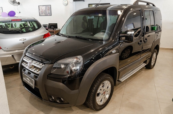 Fiat Doblo 1.8 Adventure