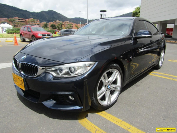 Bmw Serie 4 Grand Coupe P M 420i