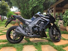 Kawasaki Z 1000 2012/2013 Abs