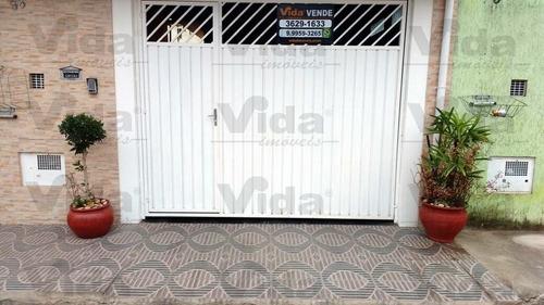 Casa Térrea Para Venda, 3 Dormitório(s) - 30037