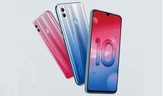 Huawei Honor 10 Lite 32gb Libre Fabrica