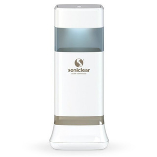 Esterilizador Portátil Ultravioleta Soniclear Branco