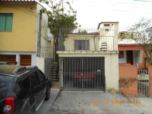 Sobrado, Venda, Mandaqui, Sao Paulo - 8099 - V-8099