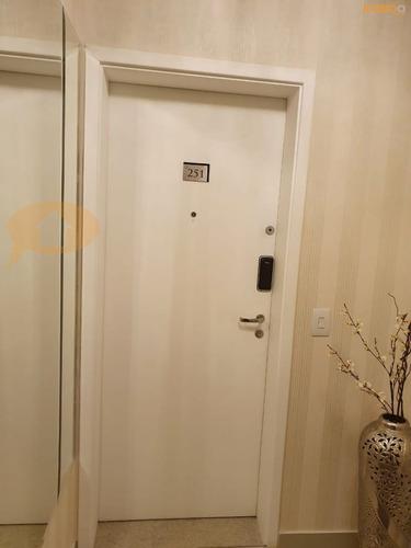 Apartamento - Ref: 8847