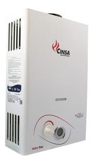 Boiler Calentador Cinsa Instantáneo Cin-06 B Cdmx Df