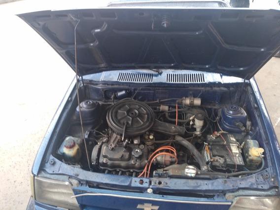 Chevrolet Sprint Modelo 1990