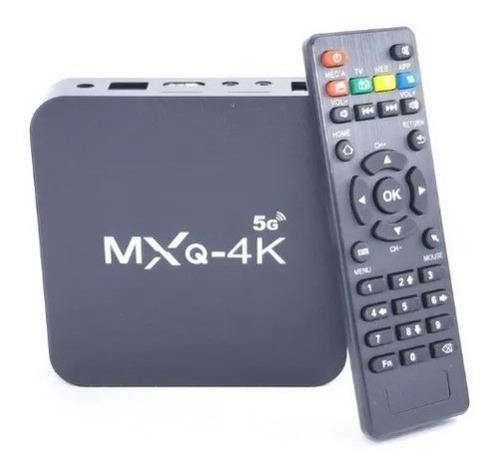 Imagen 1 de 1 de Tv Box Smart 4k Tv Smart Android Internet