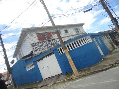 Casa/comercial/ou Residencial. - So0202