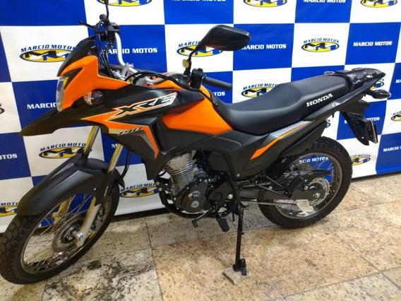 Honda Xre 190 Abs 19/19