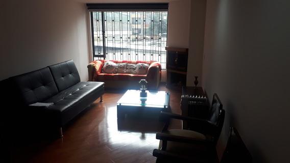 Venta Apartamento Chico Norte Chapinero
