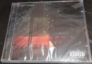 Deftones - Koi No Yokan ( Cd ) Warner Nuevo Cerrado