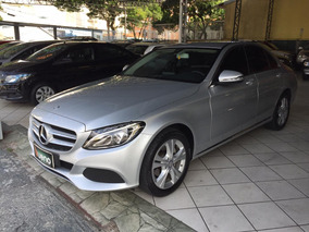 Mercedes C180 1.6 Cgi Flex Exclusive 7g-tronic